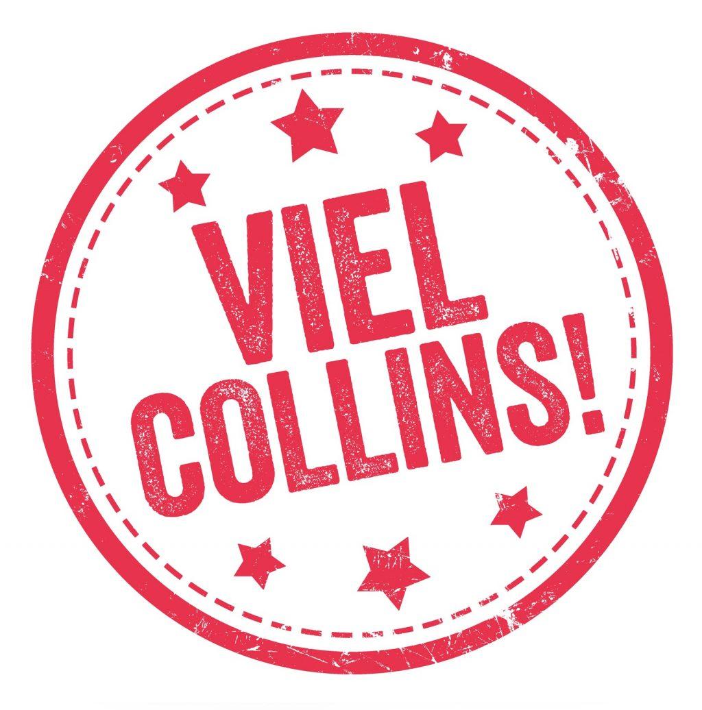 Viel Collins, Werbekampagne, Bayern 1 Visual